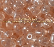 Twin Beads Presiosa 2,5x5mm 003-08118 15g crystall beige prl