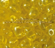 Twin Beads Presiosa 2,5x5mm 016-08386 15g crystall yellow